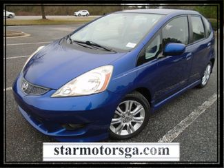 2009 Honda Fit Sport in Alpharetta, GA 30004
