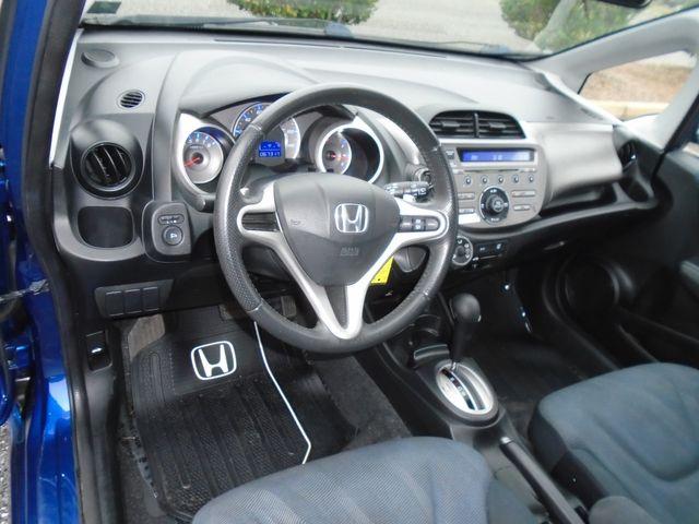 2009 Honda Fit Sport in Alpharetta, GA 30004