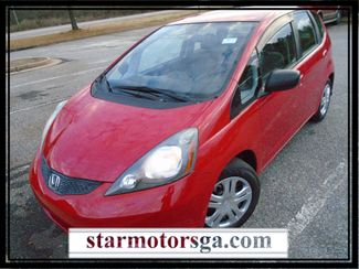 2009 Honda Fit in Alpharetta, GA 30004