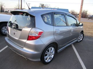 2009 Honda Fit Sport  Fort Smith AR  Breeden Auto Sales  in Fort Smith, AR