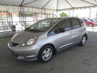 2009 Honda Fit Gardena, California