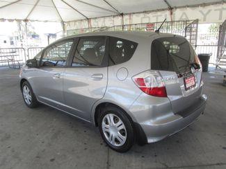 2009 Honda Fit Gardena, California 1