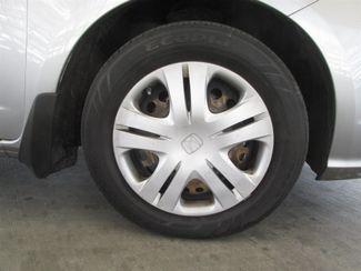2009 Honda Fit Gardena, California 14