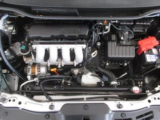 2009 Honda Fit Gardena, California 15