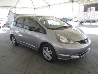 2009 Honda Fit Gardena, California 3