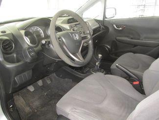 2009 Honda Fit Gardena, California 4