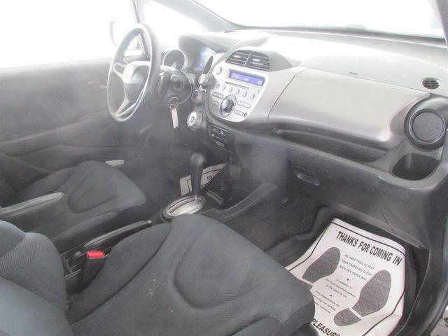 2009 Honda Fit Sport Gardena, California 13