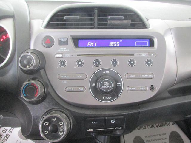 2009 Honda Fit Sport Gardena, California 5