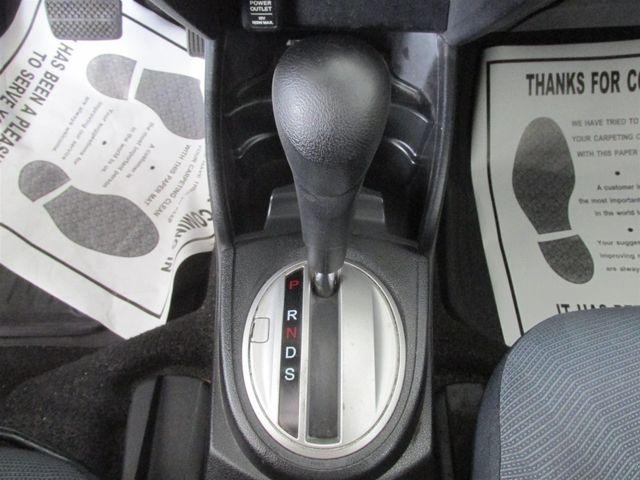 2009 Honda Fit Sport Gardena, California 6