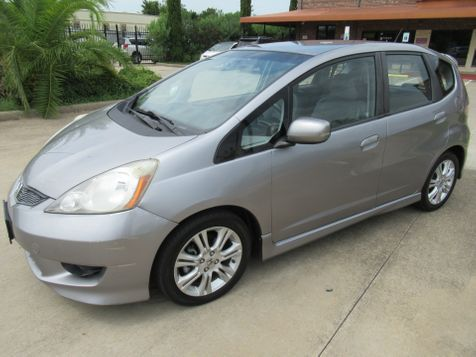 2009 Honda Fit Sport | Houston, TX | American Auto Centers in Houston, TX