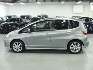 2009 Honda Fit Sport Kensington, Maryland 1