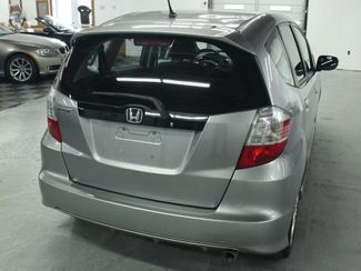 2009 Honda Fit Sport Kensington, Maryland 11