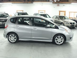 2009 Honda Fit Sport Kensington, Maryland 5