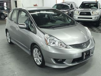 2009 Honda Fit Sport Kensington, Maryland 6