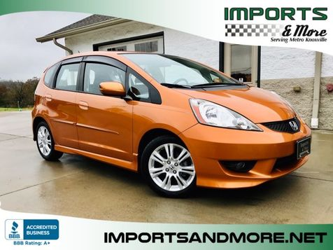 2009 Honda Fit Sport in Lenoir City, TN