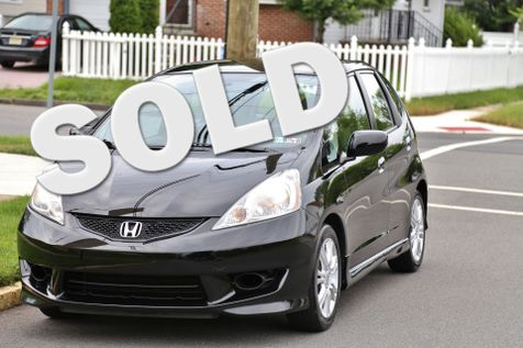 2009 Honda Fit Sport in