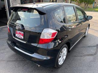 2009 Honda Fit Sport  city Wisconsin  Millennium Motor Sales  in , Wisconsin