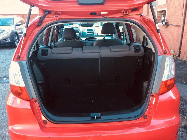 2009 Honda Fit New Brunswick, New Jersey 10