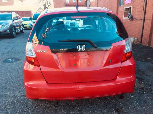 2009 Honda Fit New Brunswick, New Jersey 7