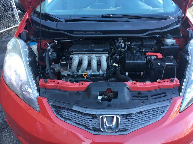 2009 Honda Fit New Brunswick, New Jersey 6