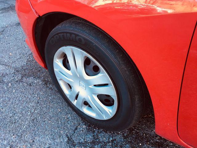 2009 Honda Fit New Brunswick, New Jersey 8