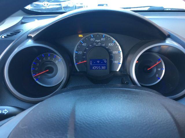 2009 Honda Fit New Brunswick, New Jersey 11