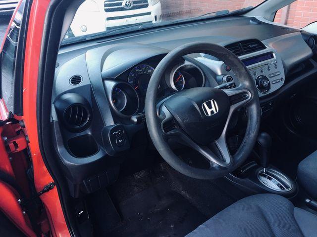 2009 Honda Fit New Brunswick, New Jersey 15