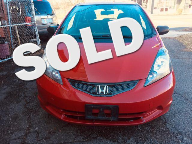 2009 Honda Fit New Brunswick, New Jersey
