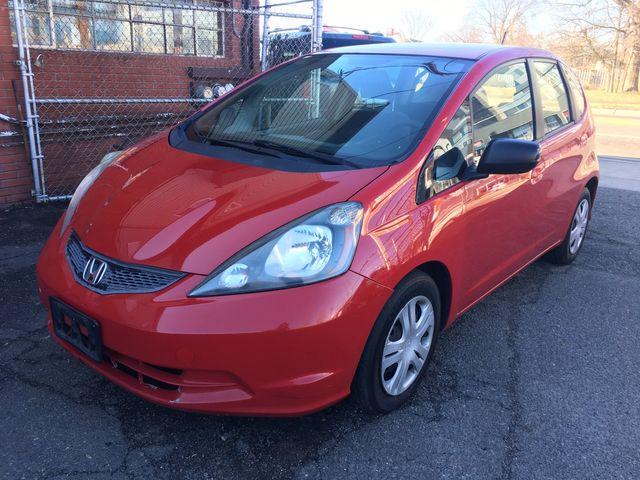 2009 Honda Fit New Brunswick, New Jersey 3