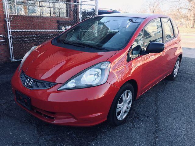 2009 Honda Fit New Brunswick, New Jersey 2