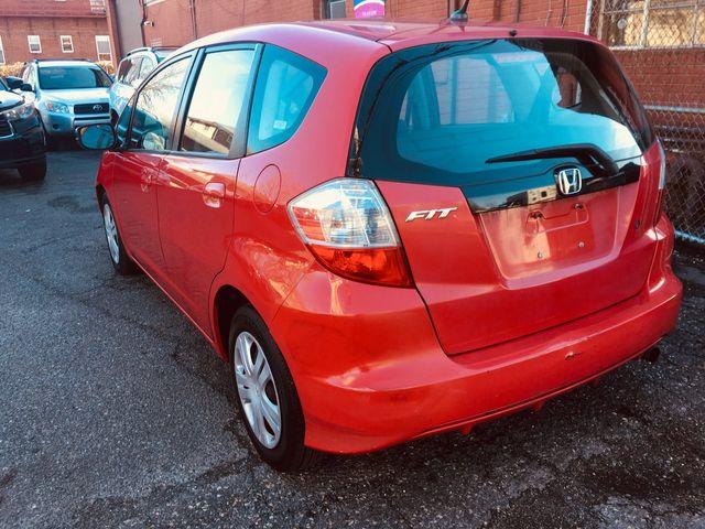 2009 Honda Fit New Brunswick, New Jersey 4