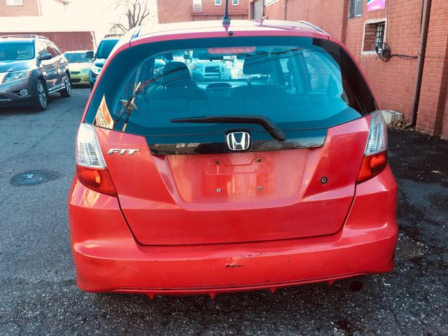 2009 Honda Fit New Brunswick, New Jersey 5