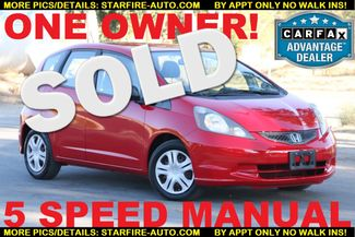 2009 Honda Fit Santa Clarita, CA