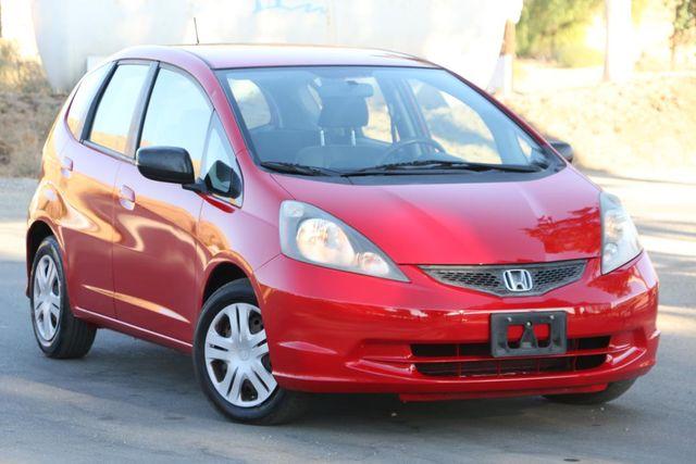 2009 Honda Fit Santa Clarita, CA 3