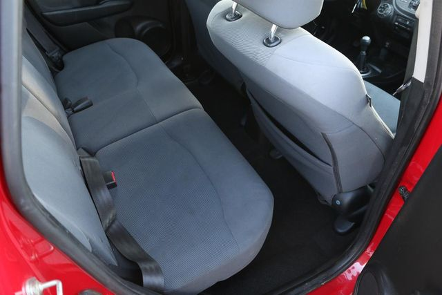 2009 Honda Fit Santa Clarita, CA 16