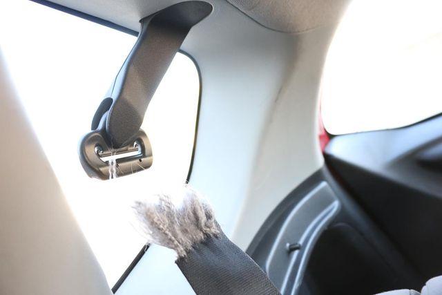 2009 Honda Fit Santa Clarita, CA 26