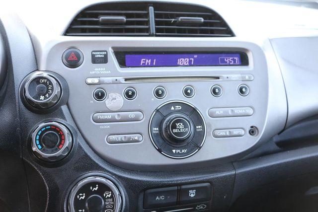 2009 Honda Fit Santa Clarita, CA 18