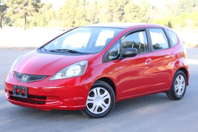 2009 Honda Fit Santa Clarita, CA 1