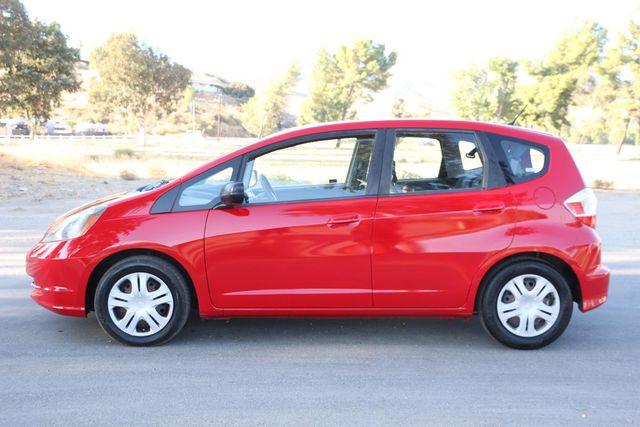 2009 Honda Fit Santa Clarita, CA 11