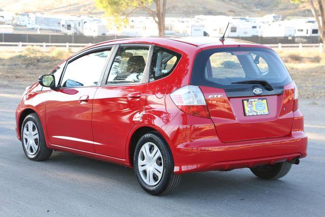 2009 Honda Fit Santa Clarita, CA 5