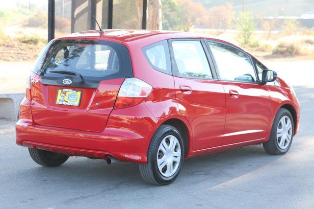 2009 Honda Fit Santa Clarita, CA 6