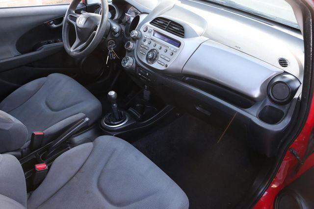 2009 Honda Fit Santa Clarita, CA 9