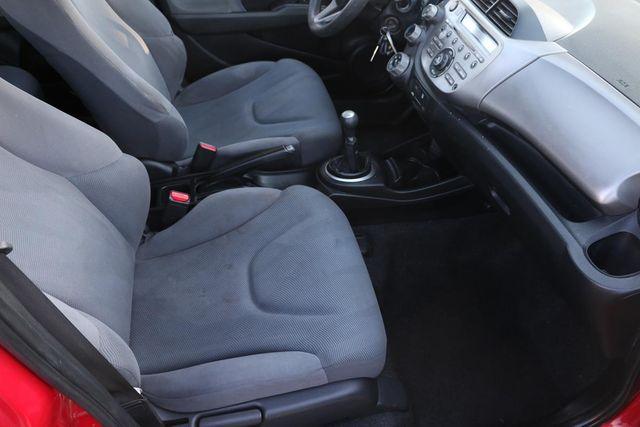 2009 Honda Fit Santa Clarita, CA 14