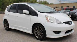 2009 Honda Fit Sport St. Louis, Missouri