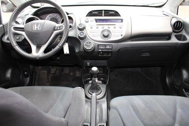 2009 Honda Fit Sport St. Louis, Missouri 9