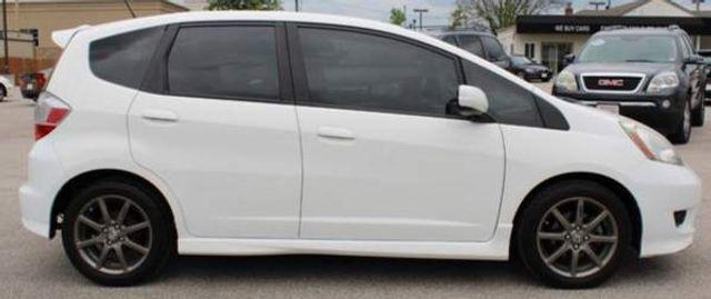 2009 Honda Fit Sport St. Louis, Missouri 3