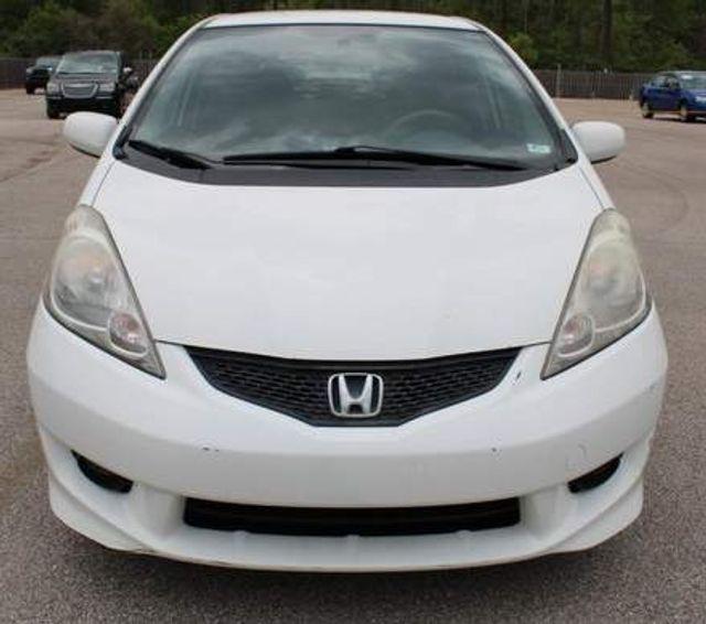 2009 Honda Fit Sport St. Louis, Missouri 1