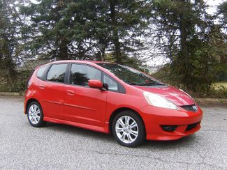 2009 Honda Fit Sport in West Chester, PA 19382