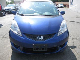 2009 Honda Fit Sport wNavi  city CT  York Auto Sales  in , CT