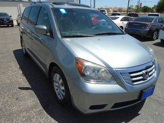 2009 Honda Odyssey EX-L  Abilene TX  Abilene Used Car Sales  in Abilene, TX